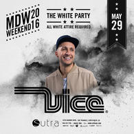 Sutra MDW - The White Party - VICE