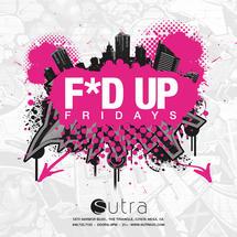 F*D Up Fridays