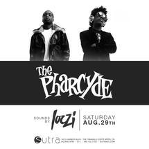 The Pharcyde ft. Loczi