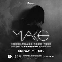 F*d Up Fridays with Mako