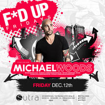 F*D Up Fridays with Michael Woods