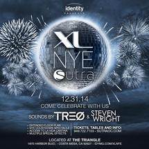 XL NYE 2015