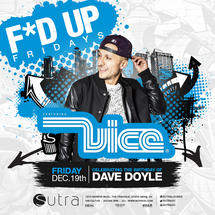 F*D Up Fridays with Vice