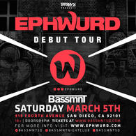 Ephwurd Saturday 3/5