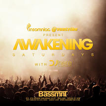 Awakening Saturdays