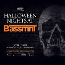 Halloween Nights at Bassmnt